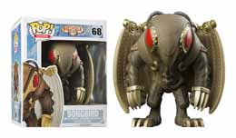 BIOSHOCK INFINITE FUNKO POP! SONGBIRD LIMITED