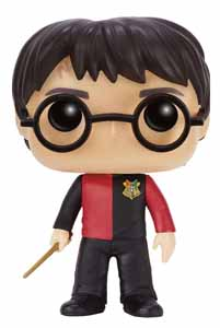 FUNKO POP HARRY POTTER TRIWIZARD