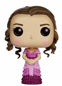 FUNKO POP HARRY POTTER HERMIONE YULE BALL