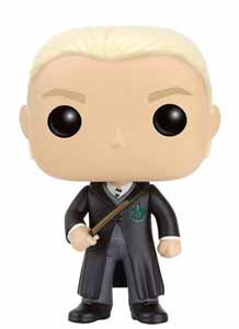 FUNKO POP HARRY POTTER DRACO MALFOY