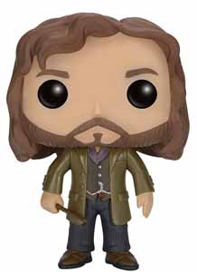 HARRY POTTER POP! MOVIES VINYL FIGURINE SIRIUS BLACK