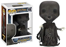 FUNKO POP DEMENTOR HARRY POTTER