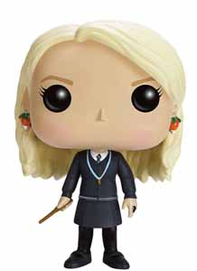 FUNKO POP LUNA LOVEGOOD HARRY POTTER
