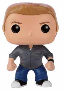 FAST AND FURIOUS FUNKO POP! BRIAN O´CONNER