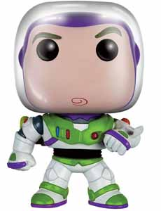 Photo du produit FIGURINE FUNKO POP! TOY STORY 20TH ANNIVERSARY BUZZ LIGHTYEAR
