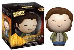 SUPERNATURAL FUNKO DORBZ SAM