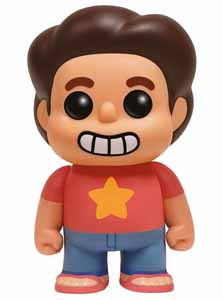 STEVEN UNIVERSE FUNKO POP! ANIMATION STEVEN