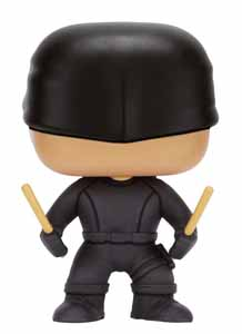 MARVEL COMICS FIGURINE FUNKO POP! BOBBLE HEAD MASKED VIGILANTE