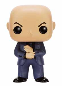 MARVEL COMICS FUNKO POP! BOBBLE HEAD WILSON FISK LE CAID (KINGPIN)
