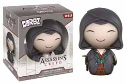 FIGURINE ASSASSIN'S CREED JACOB DORBZ