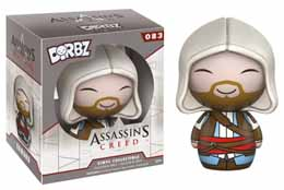 FIGURINE ASSASSIN'S CREED EDWARD DORBZ
