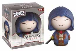 FIGURINE ASSASSIN'S CREED ARNO DORBZ