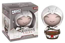 FIGURINE ASSASSIN'S CREED ALTAIR DORBZ