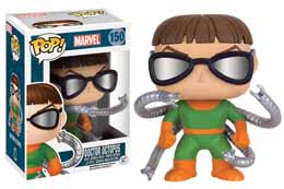 MARVEL COMICS POP! VINYL FIGURINE DOCTOR OCTOPUS