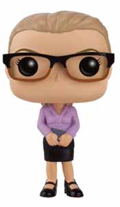 Photo du produit ARROW FIGURINE FUNKO POP! TELEVISION FELICITY SMOAK