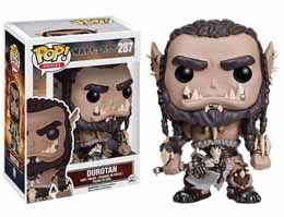 World of Warcraft figurine Funko Pop! Durotan