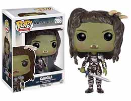 World of Warcraft figurine Funko Pop! Garona