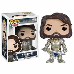 World of Warcraft figurine Funko Pop! King Llane