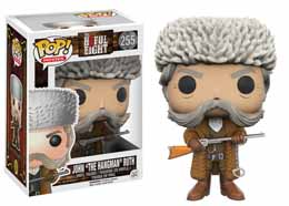 LES HUIT SALOPARDS FUNKO POP JOHN RUTH