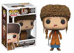 Photo du produit LES HUIT SALOPARDS FUNKO POP DAISY DOMERGUE