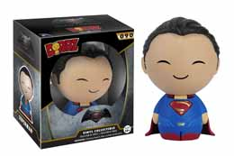 BATMAN VS SUPERMAN FUNKO DORBZ FIGURINE SUPERMAN
