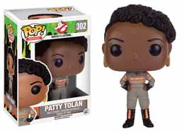 SOS FANTOMES 2016 POP! MOVIES VINYL FIGURINE PATTY TOLAN