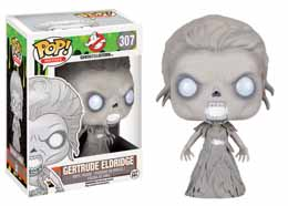 SOS FANTOMES 2016 POP! MOVIES VINYL FIGURINE GERTRUDE ELDRIDGE