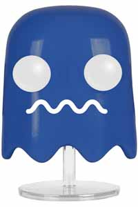PAC-MAN FUNKO POP! FIGURINE BLUE GHOST