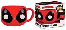 DEADPOOL POP! HOMEWARES MUG DEADPOOL