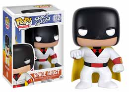 HANNA BARBERA FUNKO POP SPACE GHOST