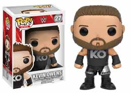 WWE WRESTLING FUNKO POP KEVIN OWENS