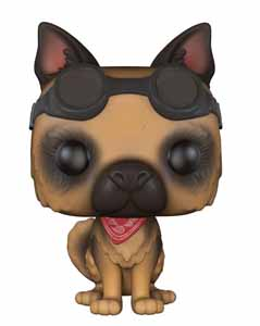 FALLOUT 4 FUNKO POP! DOGMEAT