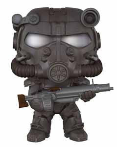 FALLOUT 4 FUNKO POP! T-60 POWER ARMOR
