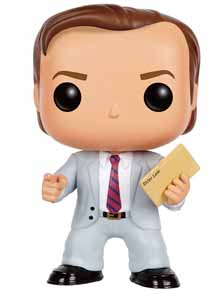 BETTER CALL SAUL FUNKO POP! JIMMY MCGILL