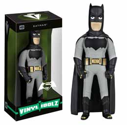 BATMAN VS SUPERMAN FIGURINE VINYL FUNKO IDOLZ BATMAN