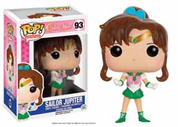 SAILOR MOON FUNKO POP SAILOR JUPITER