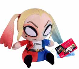 SUICIDE SQUAD MOPEEZ PELUCHE HARLEY QUINN