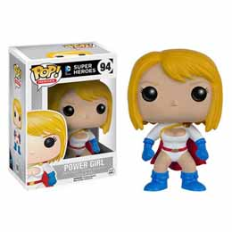 Funko Pop! Power Girl