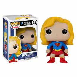DC Comics Funko Pop! Supergirl