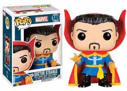 MARVEL COMICS POP! VINYL FIGURINE DOCTOR STRANGE