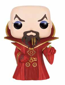 FLASH GORDON FUNKO POP EMPEROR MING