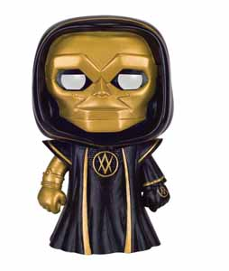 FLASH GORDON FUNKO POP GENERAL KLYTUS