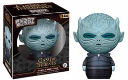 LE TRONE DE FER VINYL SUGAR DORBZ VINYL FIGURINE THE NIGHT KING