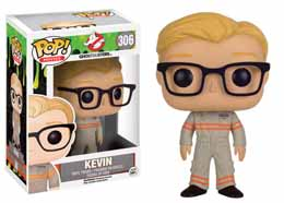 SOS FANTOMES 2016 POP! MOVIES VINYL FIGURINE KEVIN