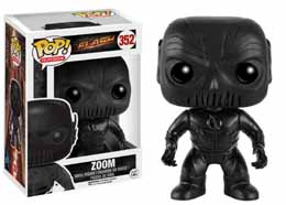 Photo du produit THE FLASH FUNKO POP ZOOM