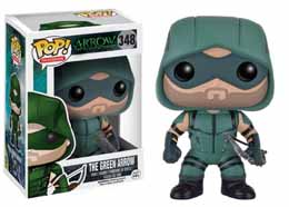 ARROW FUNKO POP THE GREEN ARROW