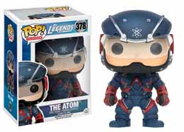 LEGENDS OF TOMORROW FUNKO POP THE ATOM