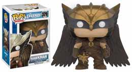 LEGENDS OF TOMORROW FUNKO POP HAWKMAN