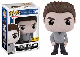 FUNKO POP TWILIGHT EDWARD CULLEN GLITTER LIMITED EDITION