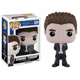 TWILIGHT FUNKO POP! EDWARD CULLEN (TUXEDO)